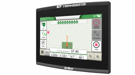 AvMap - GPS