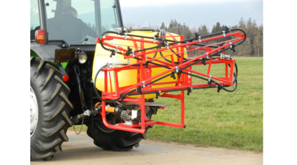 SPRAYER AGS 200 - 440