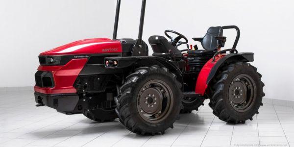 Traktorji