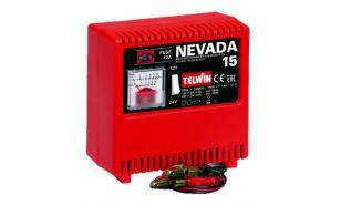 Polnilec Akumulatorjev Nevada 15 - 12V