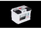 Akumulator Autopart Galaxy Silver 12V 55Ah
