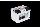Akumulator Autopart Galaxy Silver 12V 60Ah