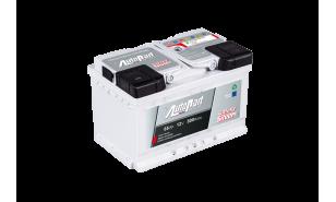 Akumulator Autopart Galaxy Silver 12V 85Ah