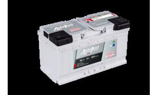 Akumulator Autopart Galaxy Silver 12V 98Ah