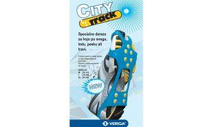 Dereze City Track L (39-46)