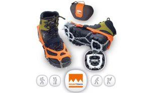 Dereze Mount Track Xl