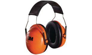 Glušnik - Slušalke 3M Oranžne