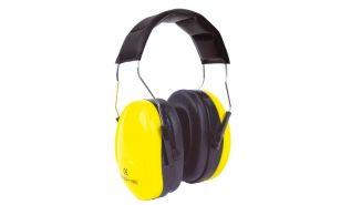 Glušnik - Slušalke Rumene