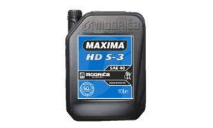 Olje Modriča HDS3 15W40 10L