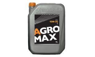 OLJE MODRIČA AGROMAX C 10W30 (STOU) - 10L
