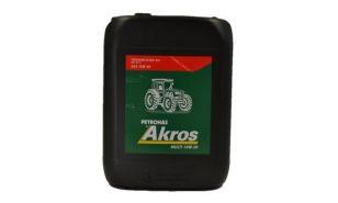 Olje Akros Multi Fct 10W30 Utto 5L