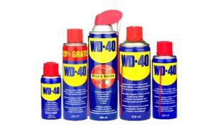 WD 40 - 240ml