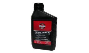 Olje Briggs Sae 30 4T 0.6L
