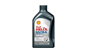 OLJE SHELL HELIX ULTRA AP-L 5W30  - 1L