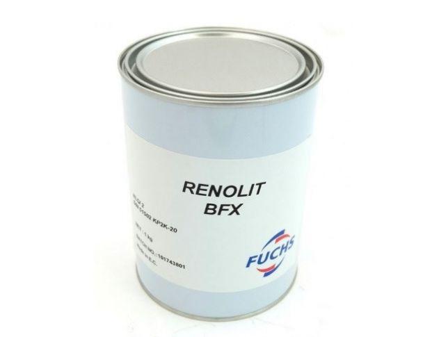 MAST RENOLIT BFX (1 kg)