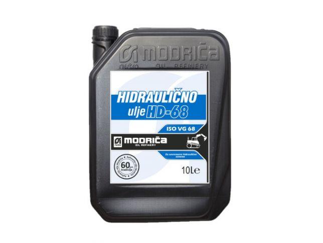 Olje Modriča HD 68 10L