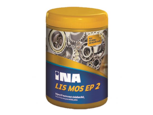 Mast Ina Lis Ep 2 (850 G)