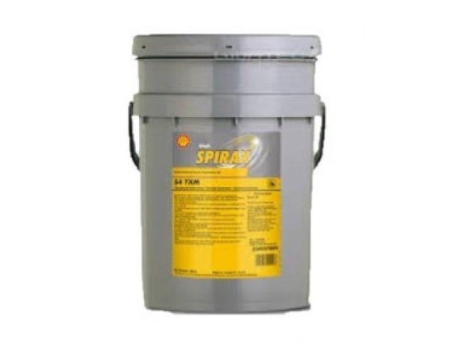 OLJE SHELL SPIRAX S4 TXM 10W30 (UTTO) - 20L