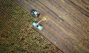 Rezervni deli za traktorske priključke in ostalo mehanizacijo