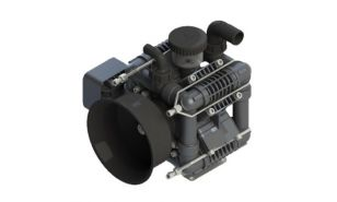Črpalka BM 150-20 L