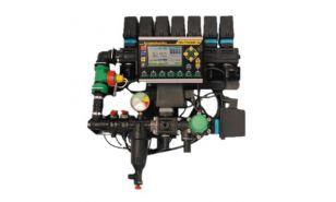 Regulator tlaka PR3 ECFM 7EC+2 AGTronik 14