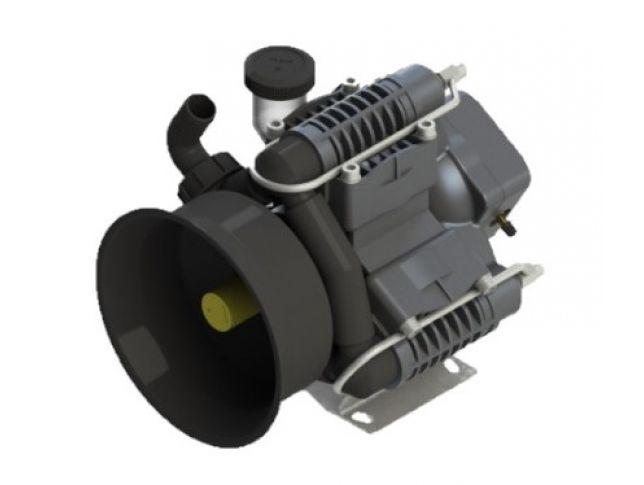 Črpalka BM 105-20
