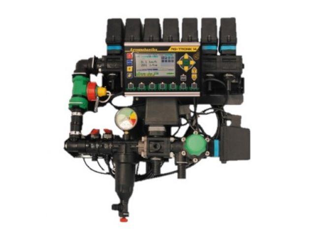 Regulator tlaka PR - 3 ECFM/5EC+2 AGTRONIK 14