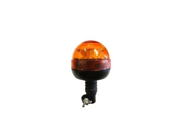 LUČ ROTACIJSKA LED ALTRADE (12V/24V) - NASADNA