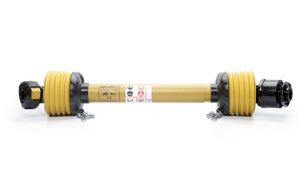 KARDAN CERJAK C LINE 4 VS 600Nm kk 860 (1130) - z varovalno sklopko (VS)