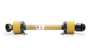 KARDAN CERJAK C LINE 4 VS 600Nm kk 960 (1230) - z varovalno sklopko (VS)