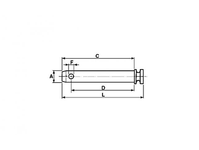 SORNIK TOPLINGA FI 28 (L - 165)