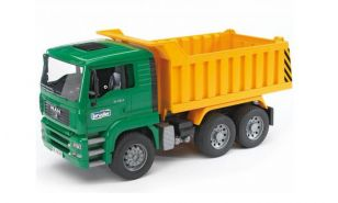 Tovornjak Kiper Man Tga Lkw