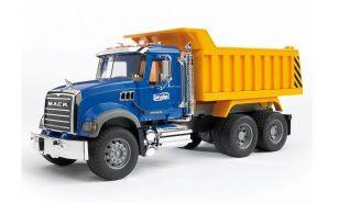 Tovornjak Kiper Mack