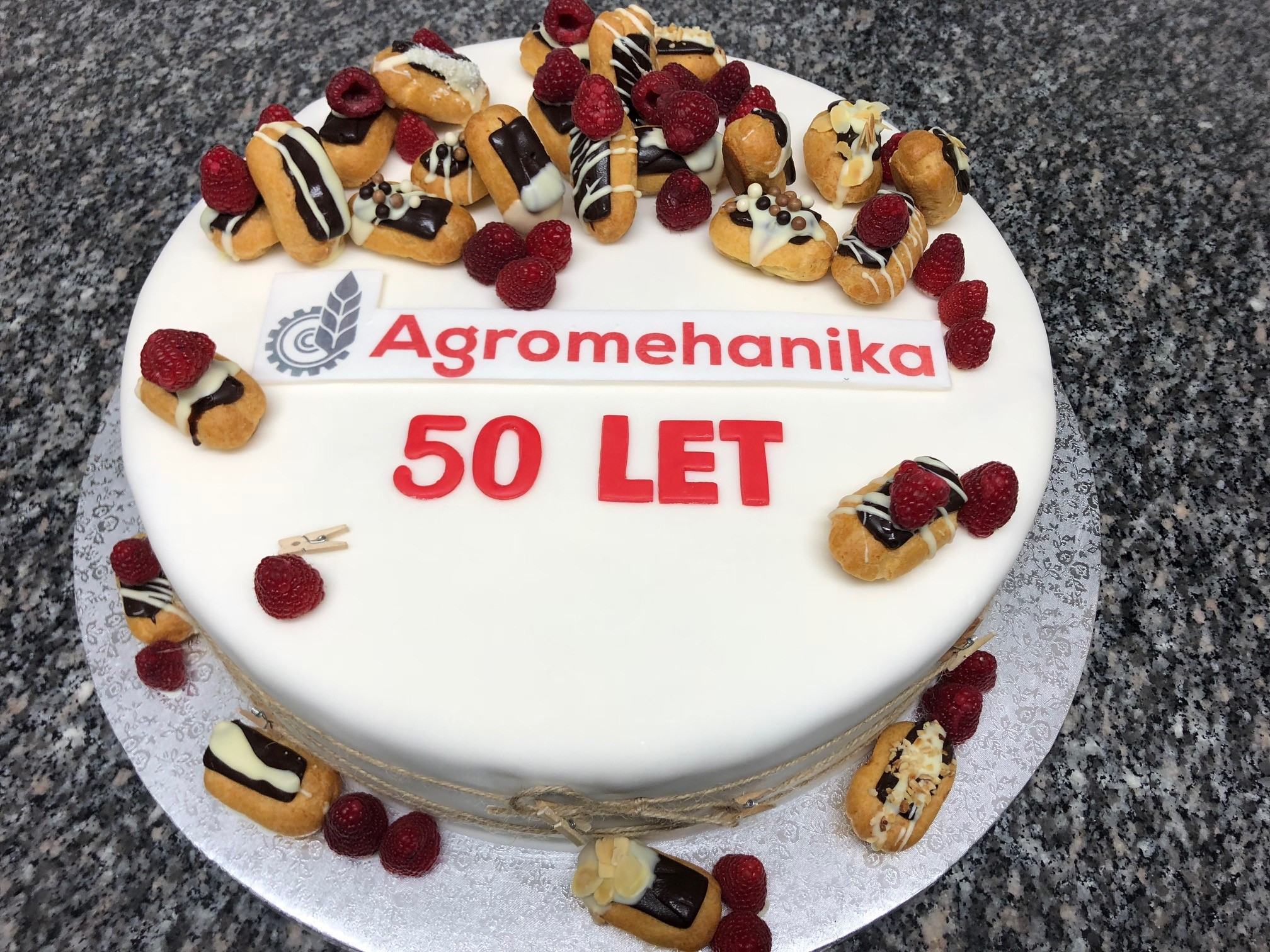 AGROMEHANIKA IS CELEBRATING!
