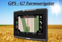 GPS NAVIGACIJA AVMAP FARMNAVIGATOR