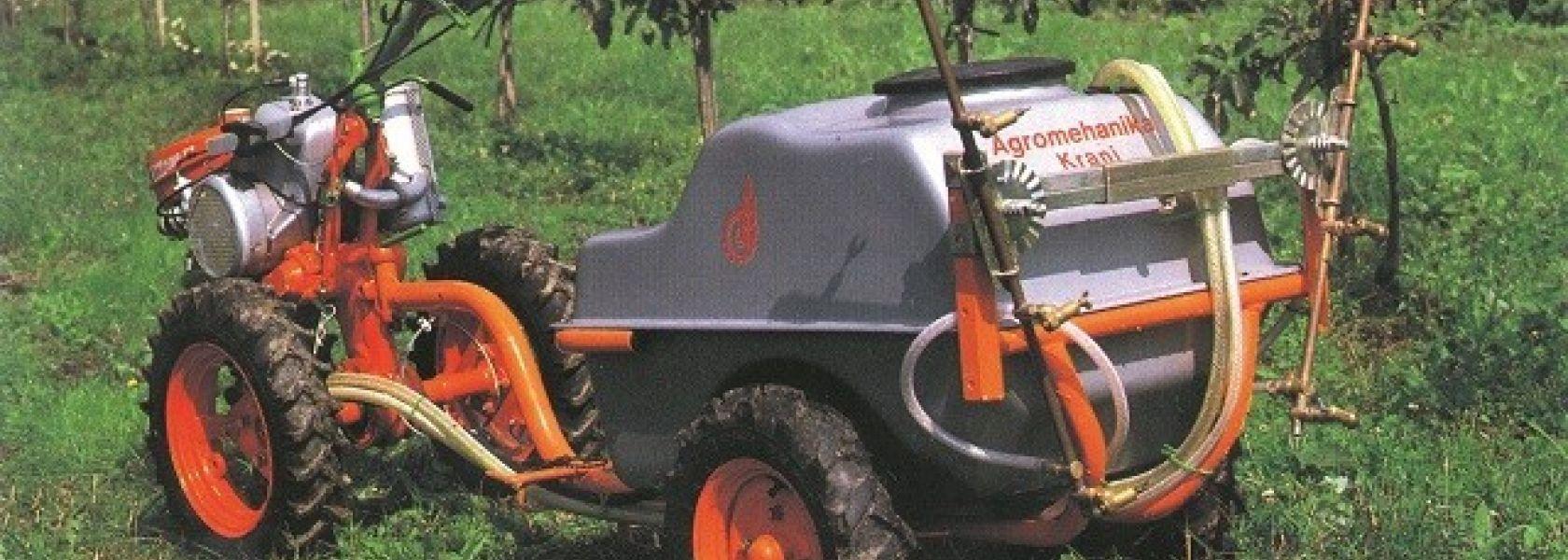 Ags 150 Fur Bodenfrasen Artikel Agromehanika D D