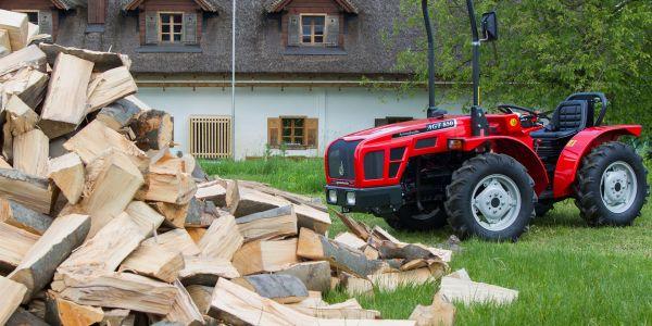 Traktorji AGT
